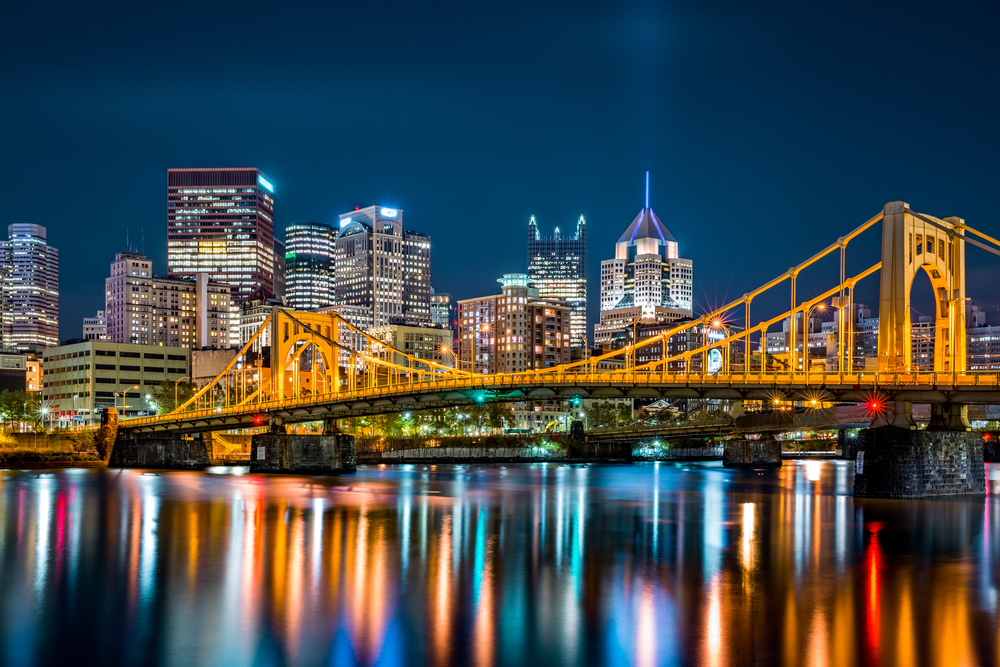 Relocation Services in Pittsburgh